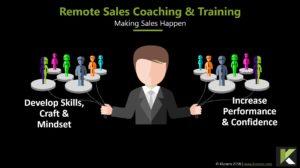 Remote Sales Coaching
