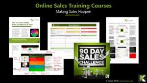 Best Online Sales Training Courses