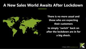 Sales World