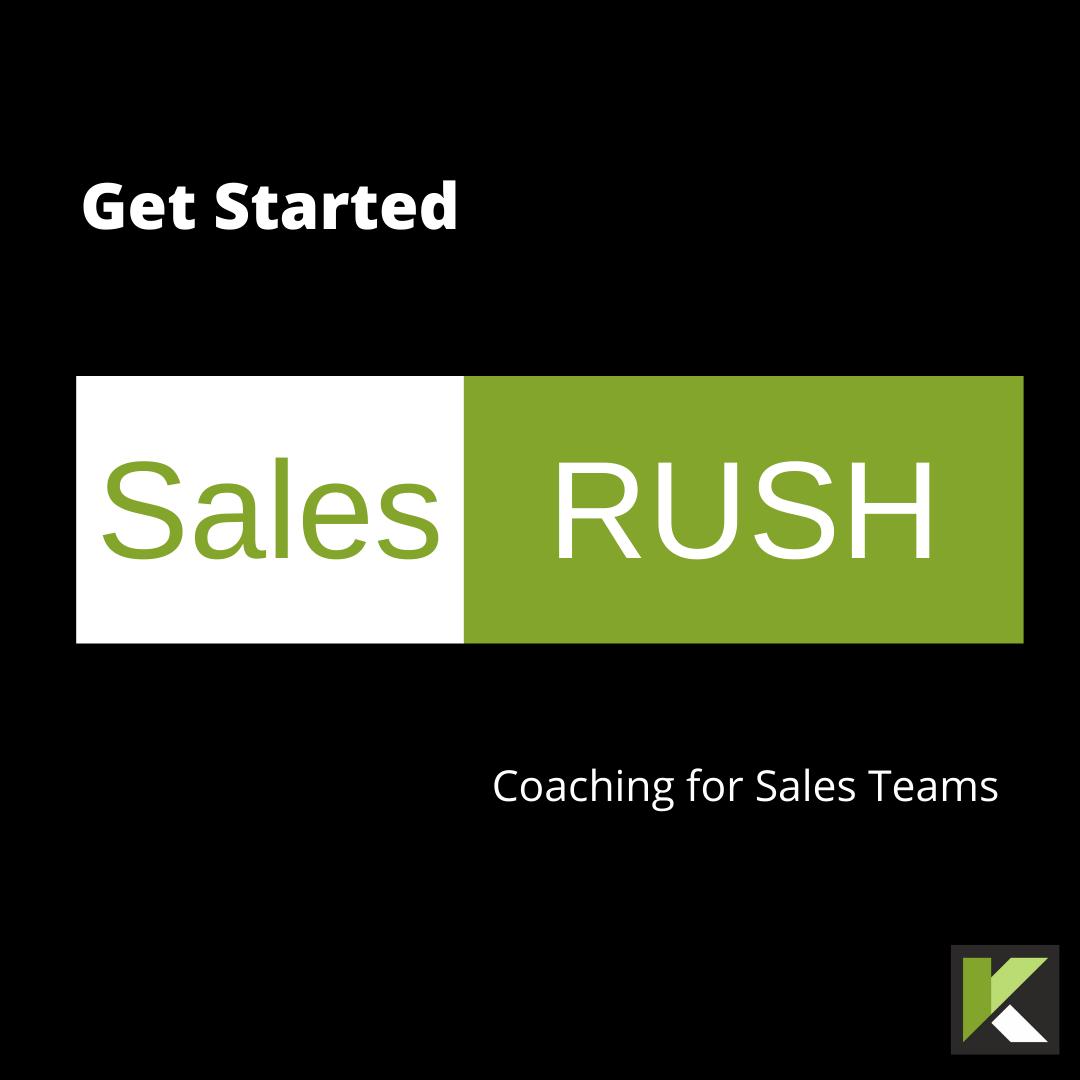 Sales RUSH